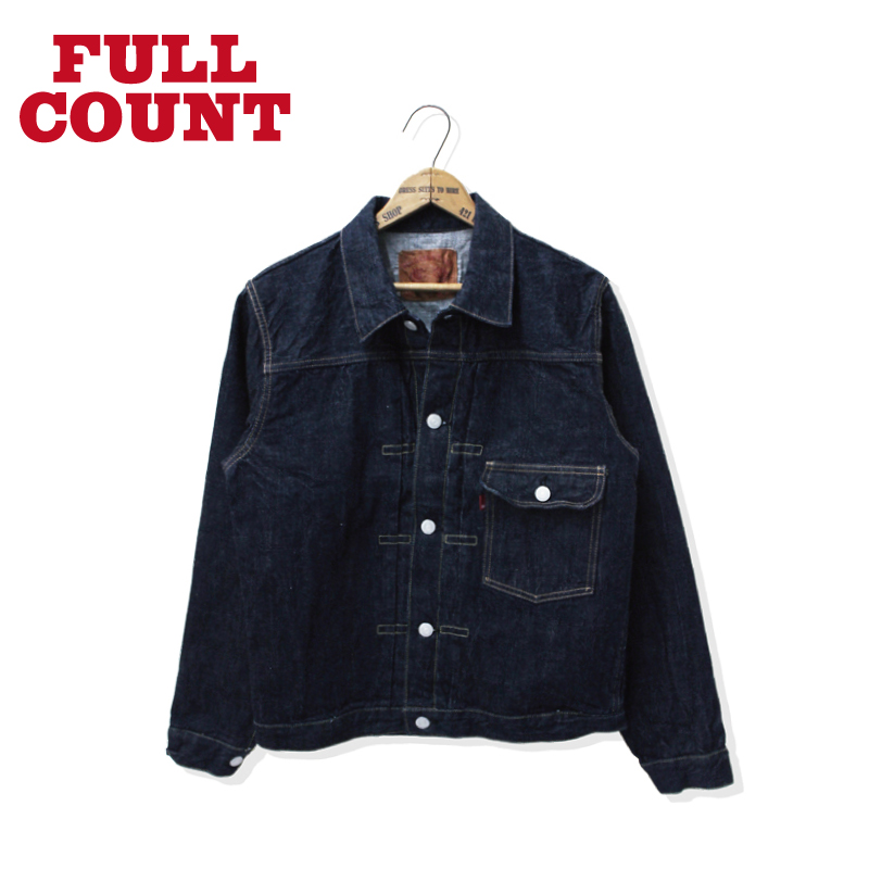 FLAP POCKET(1st MODEL)【再入荷!】