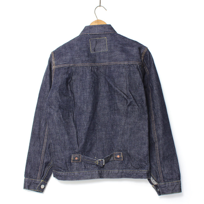 FLAP POCKET(1st MODEL)【再入荷】
