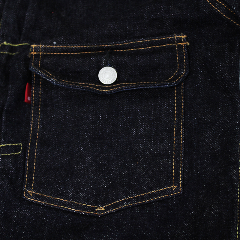 FLAP POCKET HEAVY OZ(1st MODEL)【予約ページ】