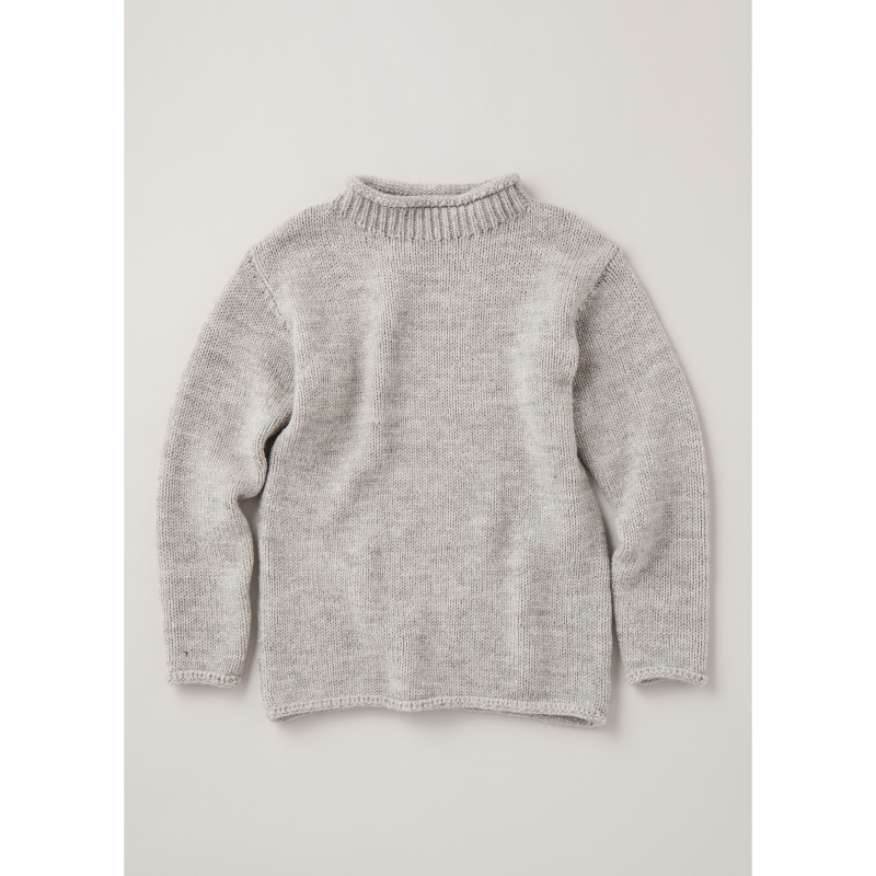 Old Fisherman Wool Sweater【残り僅か!】