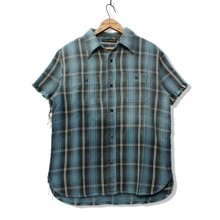 DAPPER TRUCKER SHIRTS