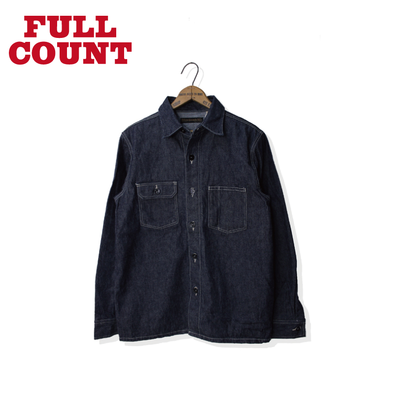 VINTAGE WORKER'S SHIRT【残り僅か!】