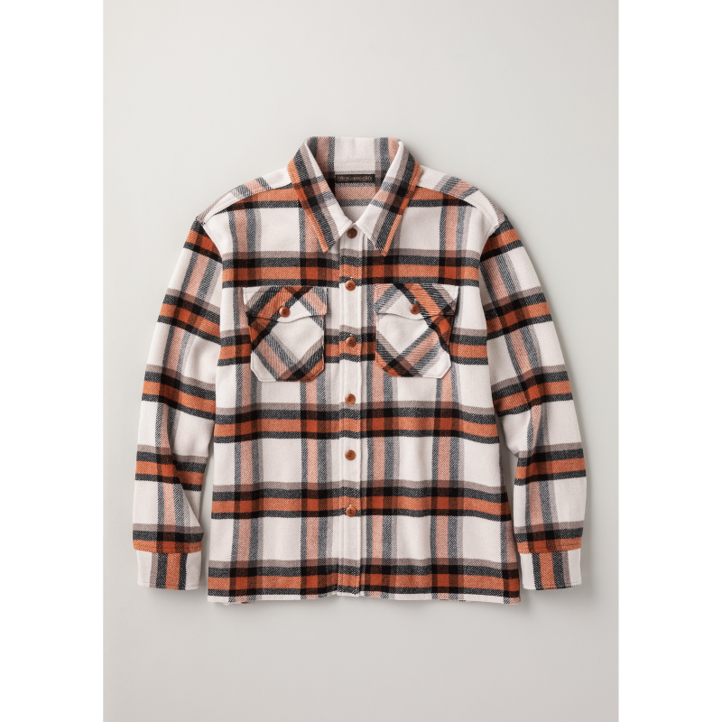 Big Check CPO Shirt【新発売!】
