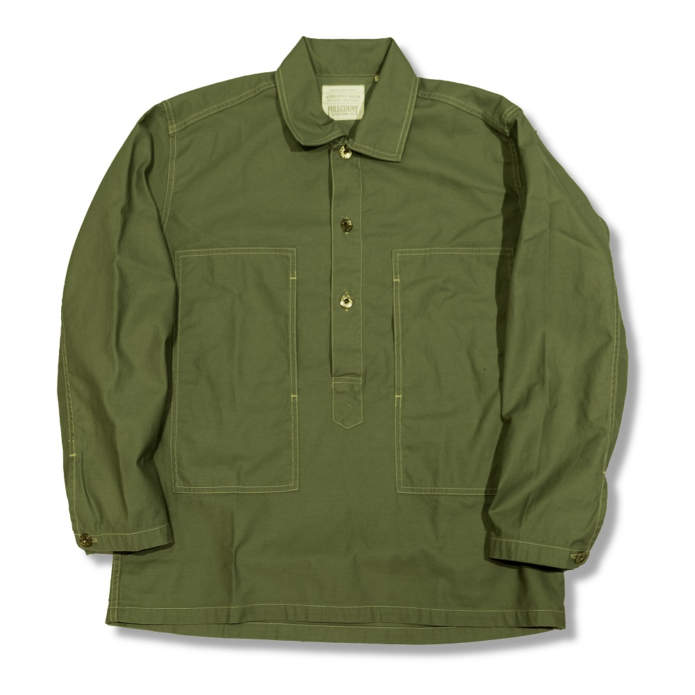 US Army Pullover Shirt[残り僅か!]