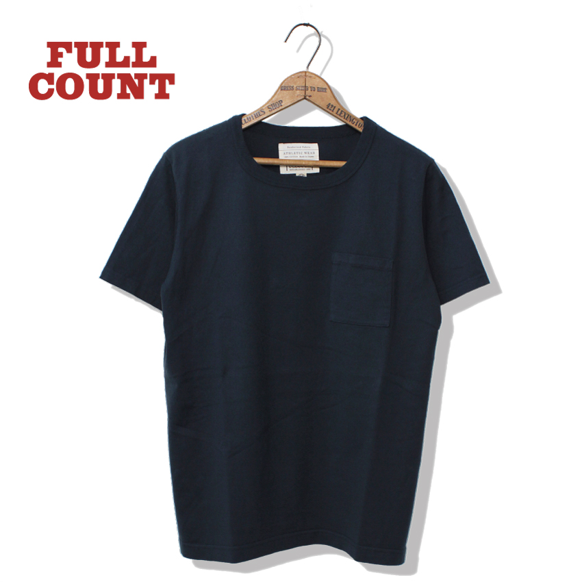 BASIC POCKET TEE【再入荷】