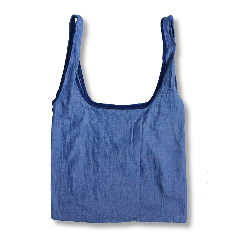 Chambray Eco Bag[新発売!]