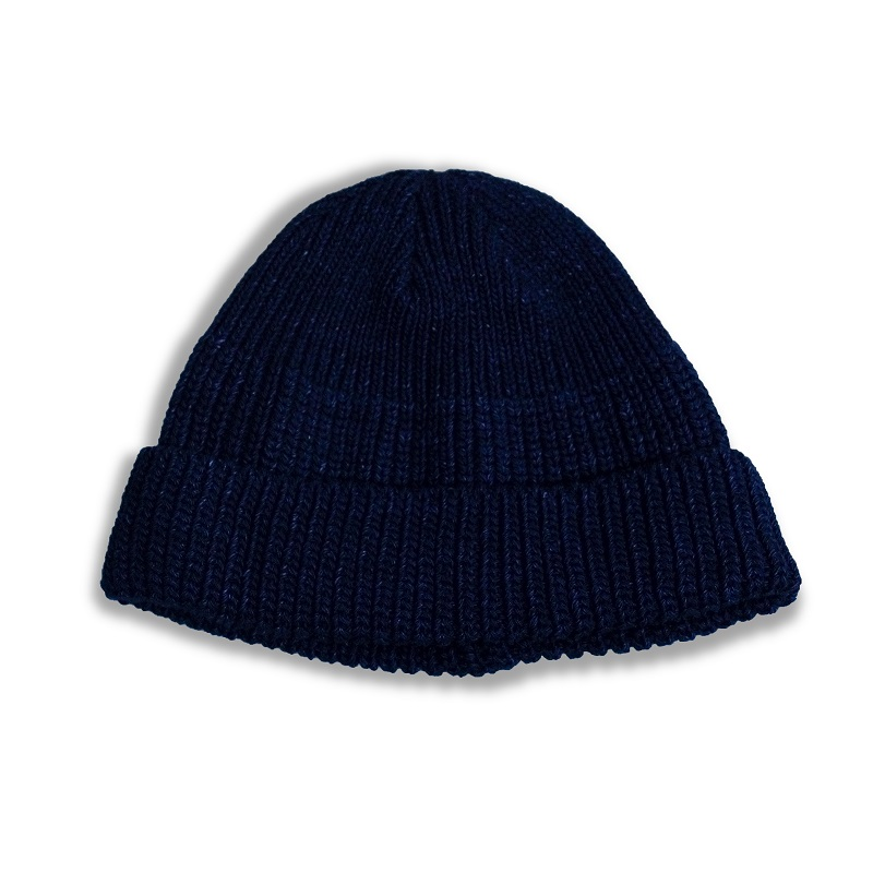 Fishermans Indigo Cap[新発売!]