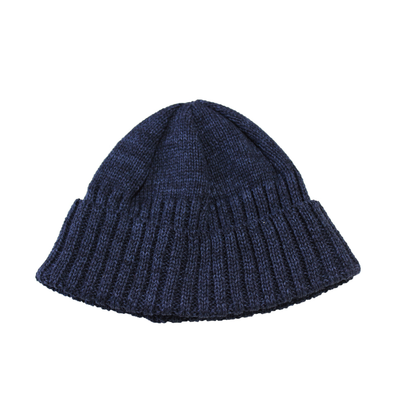 COTTON WATCH CAP【新発売!】