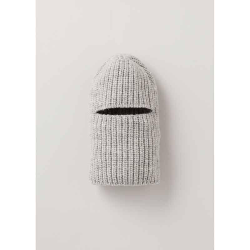 Fishermans Wool Balaclava[新発売]