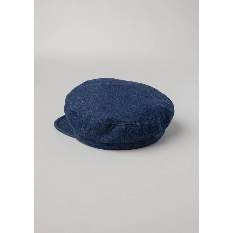 Denim Workers Cap【販売開始!】