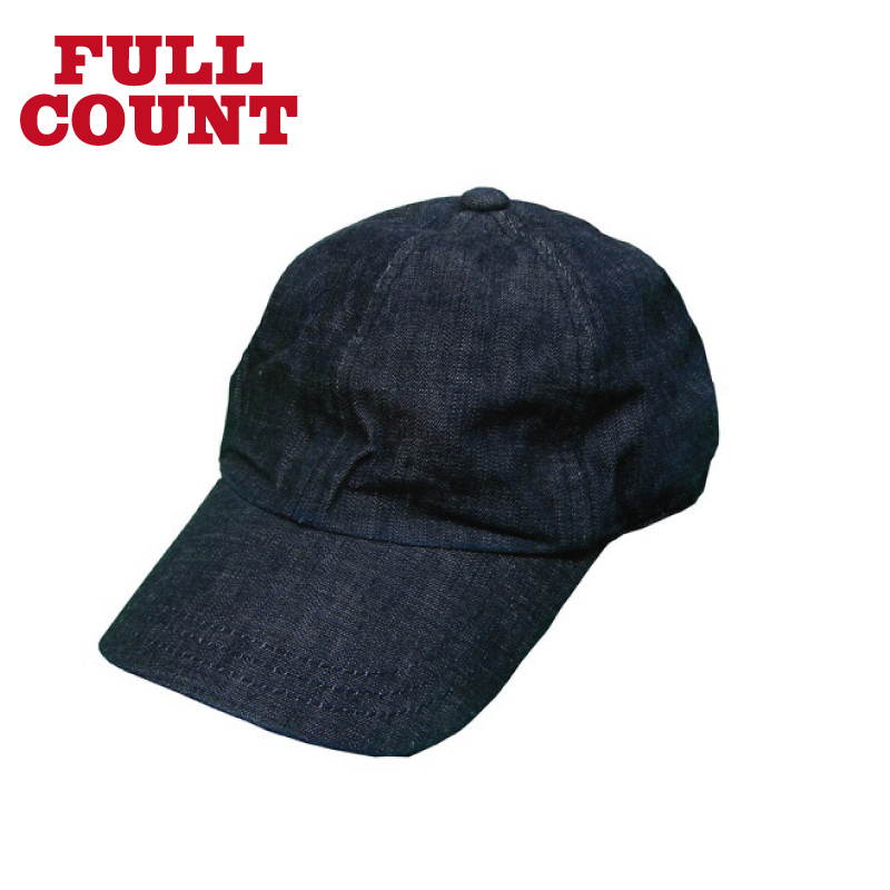 Denim B.B.Cap