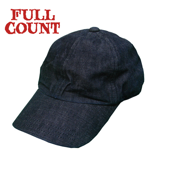 DENIM CAP【再入荷!】