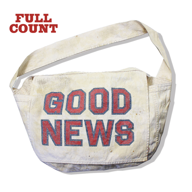 GOOD NEWS PAPER BAG