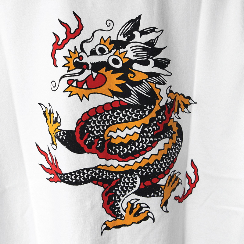 DRAGON T SHIRT #1[新作発売!]
