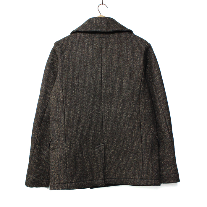 BROWN'S BEACH P-COAT【再入荷】