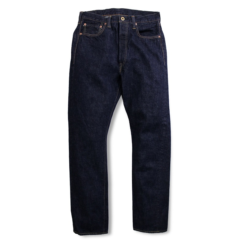 Slim Straight One Wash[新発売!]