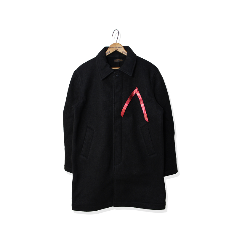 BROWN'S BEACH SOUTIEN COLLAR COAT【新発売!】