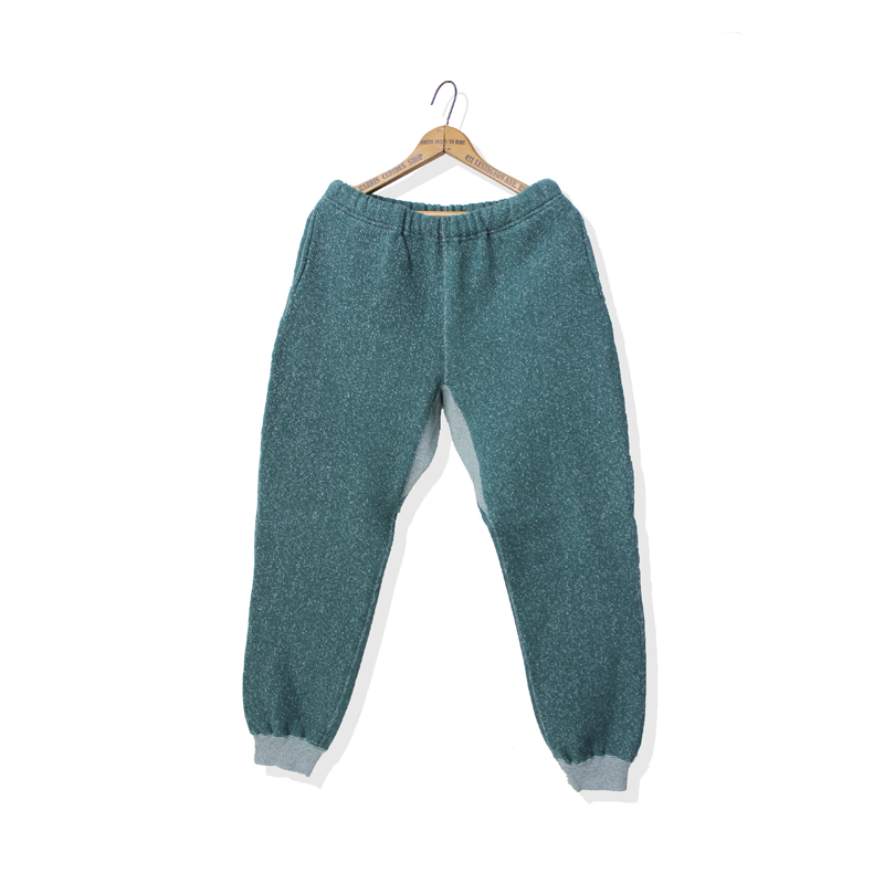 SWEAT PANTS SALT & PEPPER【新発売!】