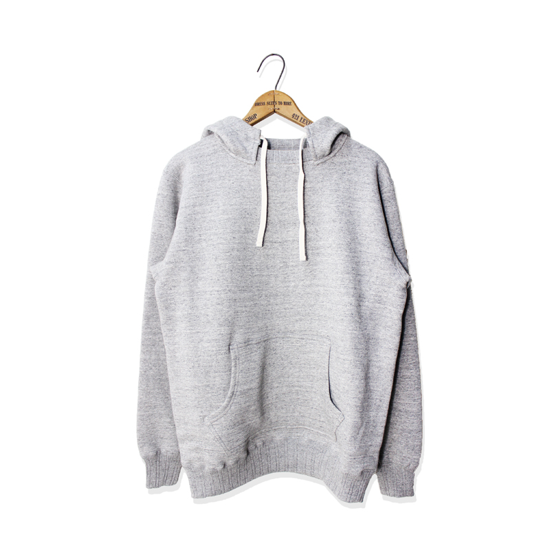 AFTER HOOD SWEAT SHIRTS MOTHER COTTON【新発売!】