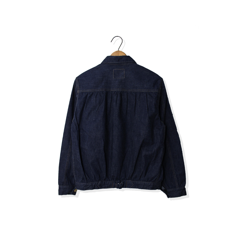 LIGHT DENIM WORK JACKET【残り僅か!】