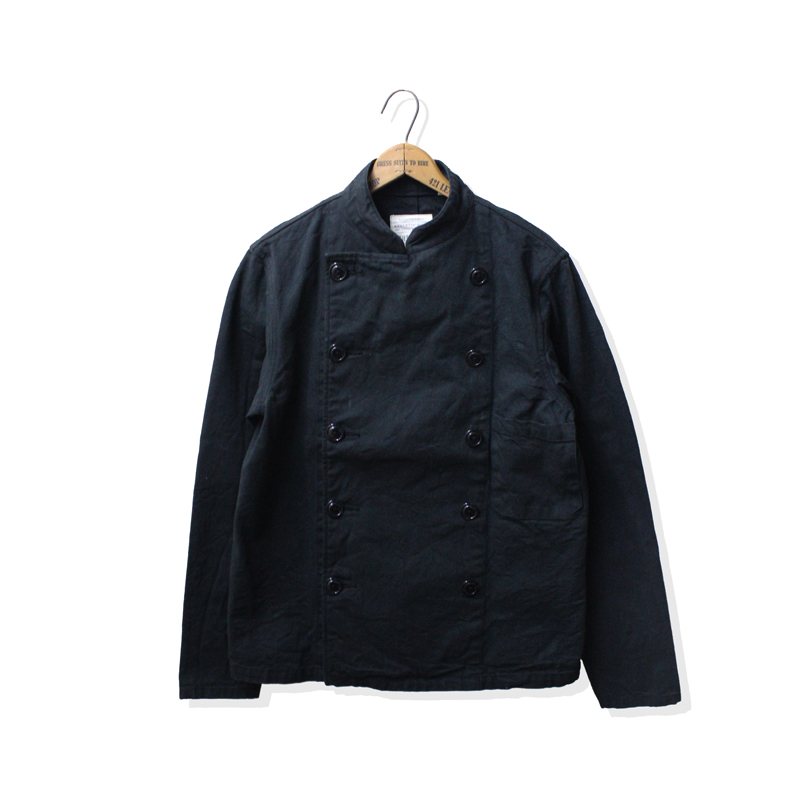 HEAVY COTTON COOK JACKET【再入荷!】