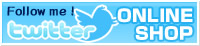 Twitter - FULLCOUNT Online Shop