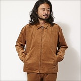 [ビッグマイク]CORDUROY SWING TOP JACKET