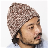 [バンブーシュート]MIXED COLOR WATCH CAP
