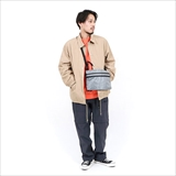 [バンブーシュート]LINED COACHES JACKET