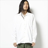 [スピナーベイト]OPEN COLLER OX SHIRTS (304OX)