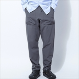 "[スピナーベイト]strech chino pants ""BAKER TYPE"" (507WK)"