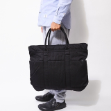 [ポーター]PORTER COLLAGE TOTE BAG (L)