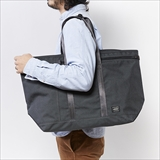 [ポーター]PORTER/ TENSION TOTE BAG