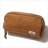 [ポーター]PORTER SANFORIZED DUCK POUCH