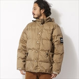 [マナスタッシュ]MANASTASH×NANGA AURORA-TEX DOWN JACKET