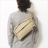 [ポーター]PORTER/ LAYER WAIST BAG