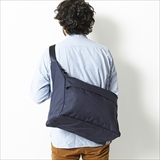 [ポーター]PORTER RIDGE SHOULDER BAG (L)