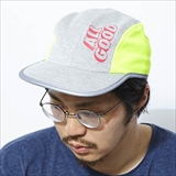 [オールグッド]AG TECH KNIT CAMPER CAP