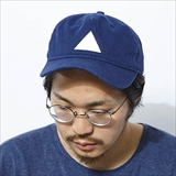 [オールグッド]RAISED SPORT STRAPBACK