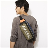 [オールグッド]ALL GOOD WALKABOUT HIP BAG