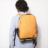 [オールグッド]30 Days Orange Backpack