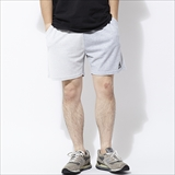 [オールグッド]ATH HEATHER SWEATSHORTS