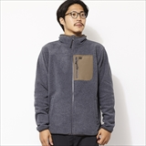 [ビラボン]POLARTEC FLEECE