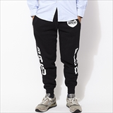 [バスブリゲード]BRGD RIDERS SWEAT PANTS