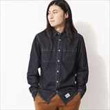 [ベニーゴールド]SONOMA DENIM SHIRT