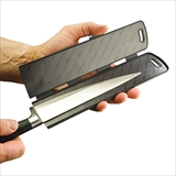 [ビズベル]PORTABLE KNIFE CASE Black
