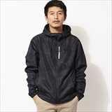[バスブリゲード]BASS BRIGADE WINDBREAKER ZIP JACKET
