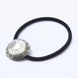 [バリスティクス]NICKEL HAIR BAND(MEDIUM)