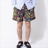 [バートン]Men's Creekside Short