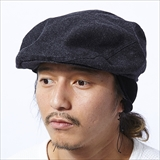 [カポ]GORETEX WOOL HUNTING CAP